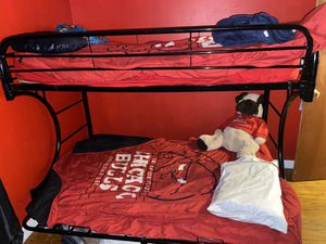 Bunk bed frame for Sale in Columbus, OH