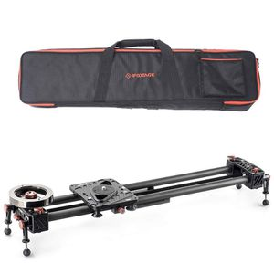 """IFOOTAGE 31"""" Carbon Fiber Camera Slider Track Video Stabilizer Rail 6 Bearings Professional DSLR Camera DV Video Camcorder Film Photography, Load up for Sale in Santa Fe Springs, CA"""