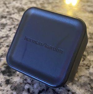 Harmon / Kardon One portable Bluetooth speaker for Sale in Austin, TX