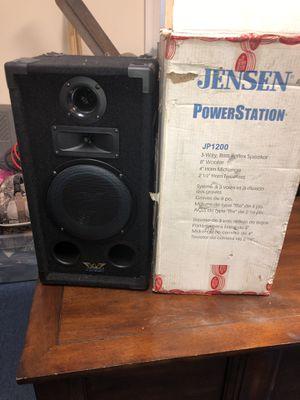 Jensen power station for Sale in Manassas, VA