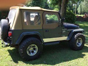 Jeep wheels for Sale in Smyrna, TN