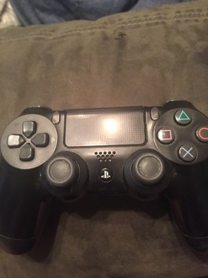 PS4 controller for Sale in Fort McDowell, AZ