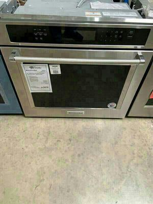 "New Discounted KitchenAid 30"" Wall Oven 1yr Manufacturers Warranty for Sale in Gilbert, AZ"