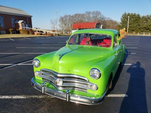 1950 dodge Meadowbrook for Sale in Johnson City, TN