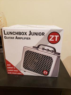Lunchbox Guitar Amplifier for Sale in Pompano Beach, FL