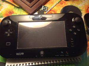 Nintendo Wii U GamePad Itself for Sale in Washington, DC