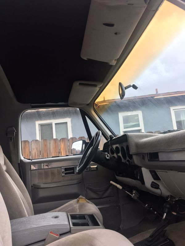 Chevy K5 Blazer for Sale in Pomona, CA - OfferUp