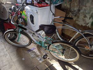 2 vintage Schwinn bicycles for Sale in Hanover, PA