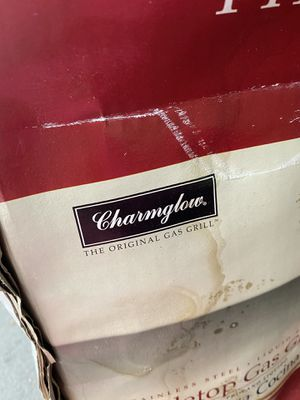 Charmglow camper stove/ gas grill / new for Sale in Chesapeake, VA