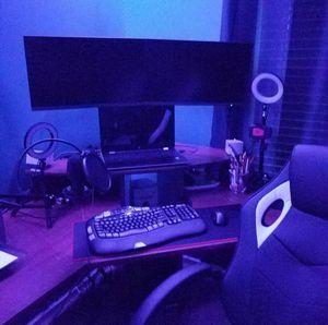 Logitech Gaming Keyboard for Sale in Joliet, IL