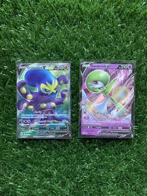 MINT Full Art Pokémon for Sale in Campbell, CA
