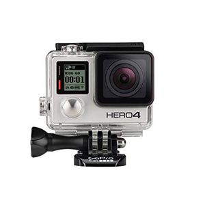 GoPro 4 w/ complete accessory kit + extra batteries + three-way pod for Sale in Dallas, TX