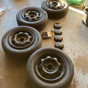Michelin Tires for Sale in La Puente, CA