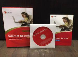 Trend Micro Internet Security 2008 for Sale in Winter Garden, FL