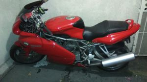 2001 Ducati SS 900 for Sale in Los Angeles, CA