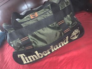 Timberland Travel Bag for Sale in Campbell, CA
