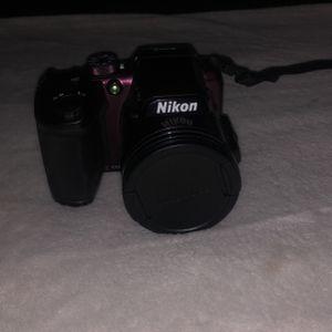 Nikon Camera for Sale in Simi Valley, CA