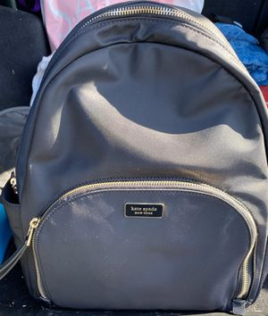 Kate Spade Backpack Purse for Sale in Portland, OR