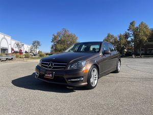 2014 Mercedes-Benz C-Class for Sale in Temecula, CA