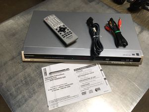 Panasonic DVD-S29 for Sale in Warwick, RI