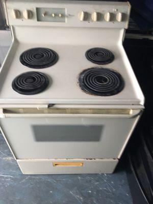 Whirlpool Stove $60 for Sale in Opa-locka, FL