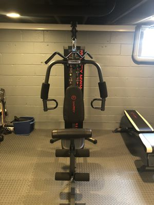 Total Body Home Gym for Sale in Grosse Pointe, MI