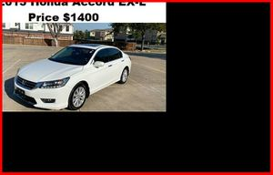 ֆ14OO_2013 Honda Accord for Sale in Miami, FL