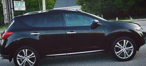 2009 Nissan Murano LE for Sale in Irvine, CA