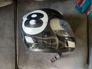 KBC motorcycle helmet size XL for Sale in Denver, CO