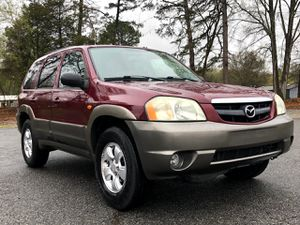 2004 Mazda Tribute for Sale in Concord, NC