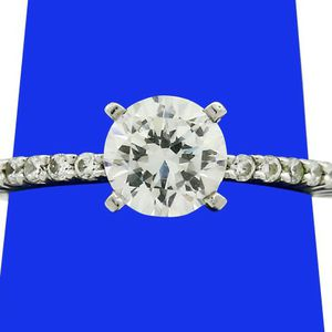 S8144 DIAMOND RING 1.20ct LADIES ENGAGEMENT WEDDING BAND 14k GOLD for Sale in Costa Mesa, CA