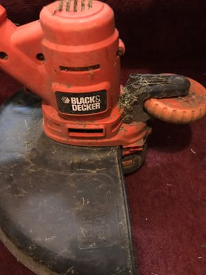 Black & Decker Weed Eater for Sale in Annville, PA