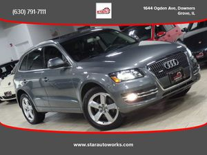2012 Audi Q5 for Sale in Downers Grove, IL