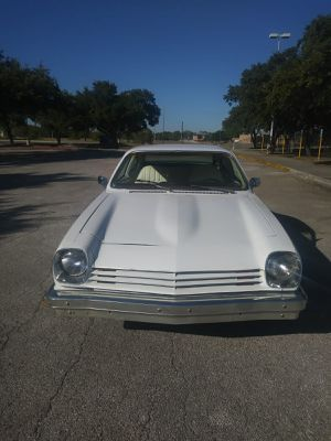 Chevy Vega '76 for Sale in San Antonio, TX