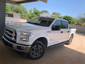 2017 Ford F-150 crew cab for Sale in Scottsdale, AZ