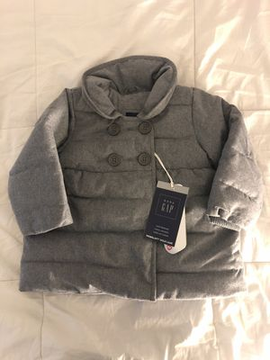 NEW Baby Gap coat/jacket size 12-18 months for Sale in Portland, OR