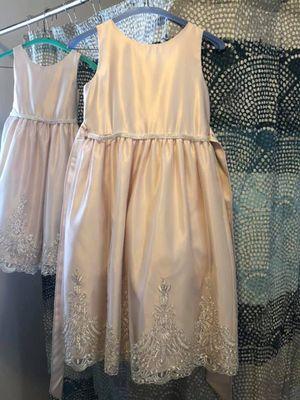 Flower girl dresses for Sale in Buckeye, AZ