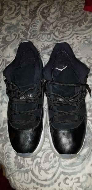 Jordan 11s size 11 for Sale in Seattle, WA