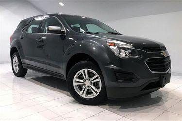 2017 Chevrolet Equinox for Sale in Stafford,  VA