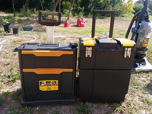 Tools saver box for Sale in Winter Haven, FL