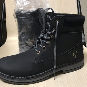 Brand New Black Boots for Sale in Aurora, CO