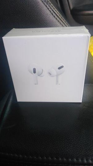 Apple Airpods pro original for sell for Sale in North Miami, FL