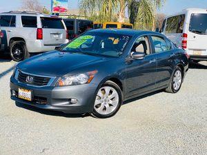 2009 Honda Accord Sdn for Sale in Tulare, CA