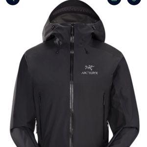 Arc'teryx Beta Jacket For Men Size XL for Sale in Bellevue, WA