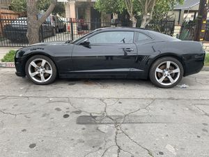 2012 Chevy Camaro SS for Sale in Los Angeles, CA