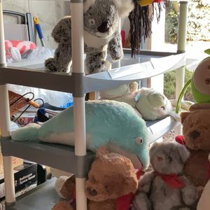 Various large stuffed animals for Sale in Valley Cottage, NY