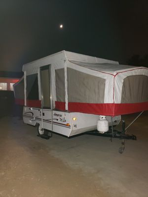 1998 Jayco Pop-up tent trailer camper for Sale in Claremont, CA