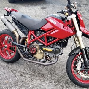 2008 Ducati 1100cc Hypermotard for Sale in Fort Lauderdale, FL