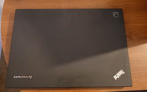 Lenovo T450 Laptop for Sale in Fresno, TX