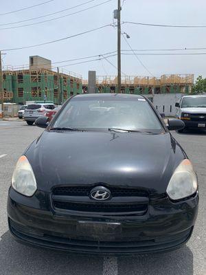 2009 Hyundai Accent for Sale in Washington, DC